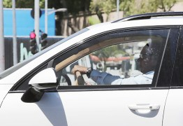 Juiz de processos contra Eike afirma que dirigir carro do réu é normal