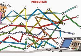 Ibope em São Paulo: Doria tem 28%; Russomanno, 24%; Marta, 15%; Haddad, 12%