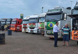 PF investigará mensagens sobre suposta greve de caminhoneiros, diz ministério