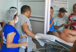 CHUVA DE BALA NO SERTÃO: Tiroteio mata criança de 11 meses e deixa homem ferido em Sousa
