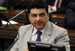 Manoel Júnior bate martelo sobre permanência no PMDB e defende renúncia de Dilma
