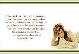 Salvem as mulheres – Luis Fernando Veríssimo