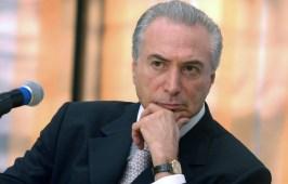 temer2 300x192 - Temer desiste de ir a evento de Gilmar Mendes e da oposição em Portugal