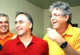 GILVAN VIDENTE: Cartaxo implorar o apoio de Ricardo, sob pretexto de que o ajudou em 2014. Coutinho não diz uma só palavra de retorno