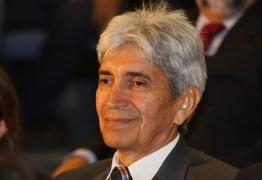 Geraldo Amorim anuncia pré-candidatura à Câmara Federal