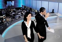 Jornal Nacional muda formato para tentar conter sangria