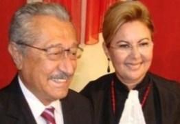ESPOSA DO SENADOR MARANHÃO É INTERNADA NA UNIMED