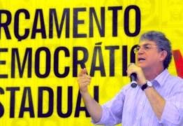 ORÇAMENTO DEMOCRÁTICO: Princesa Isabel, Taperoá e Solânea encerram ciclo 2018