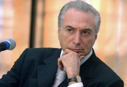 Vice-Presicente reúne Cúpula do PMDB nacional e Paraíba fica de fora