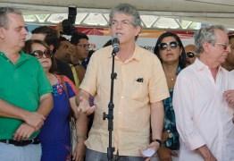 RICARDO ENTREGA CONDOMÍNIO CIDADE MADURA EM CAMPINA GRANDE NESTA TERÇA