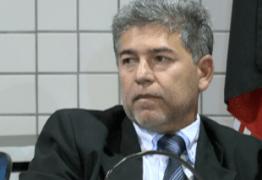 Desembargador nega pedido de liminar para revogar prisão preventiva de Leto Viana