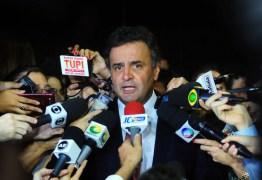 Mais do que patetice, Aécio sabota R$ 14 bilhões em vendas brasileiras para Venezuela