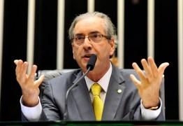 Cunha diz que texto sobre reforma política será votado na semana que vem