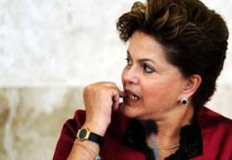 Dilma se nega a gravar mensagem para o PT