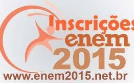 Inscrições para o Enem começam nesta segunda e vão até 5 de junho