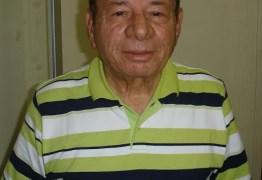 MEMÓRIA: Jeová Campos  propõe Voto de Reconhecimento ao ex-deputado Edme Tavares