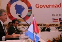 Ricardo defende política unificada de Segurança Pública para o Nordeste