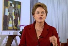 Presidente Dilma sai em defesa de deputada Jandira Feghali