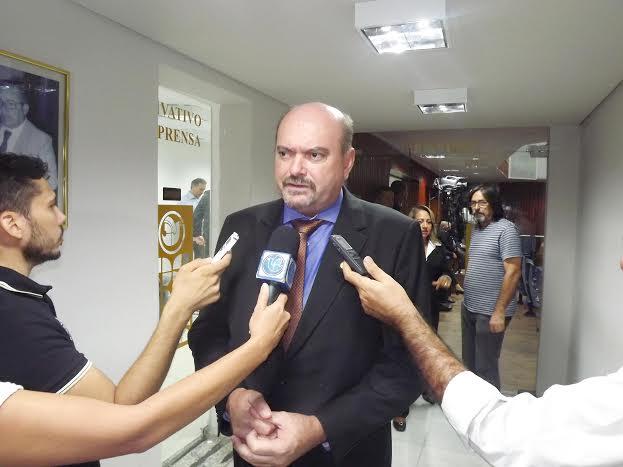jeova alpb - Jeová Campos critica posição da OAB e diz que entidade assumiu posição pró-golpe