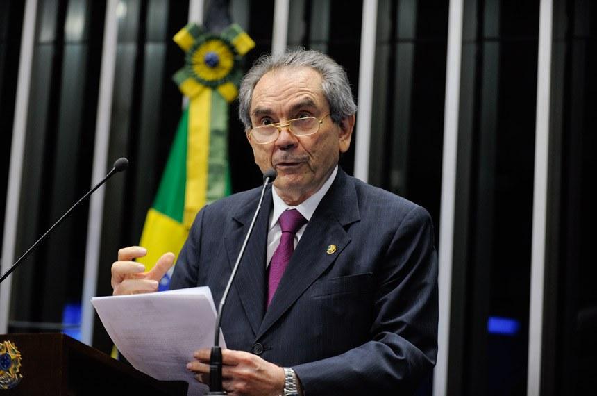 lira4 - Combate à Corrupção: Raimundo Lira quer que contratos com a administração pública sejam publicados na íntegra
