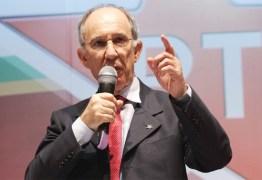 PT diz que expulsa filiado que for condenado