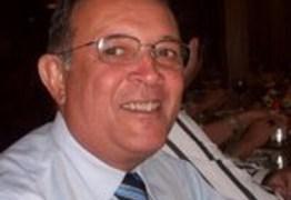 NINGUÉM ESCAPA: Secretário de obras do PAC da PMJP é assaltado em Tambaú