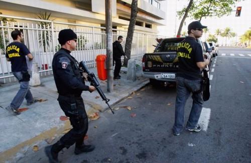 240 19 alt operação pf - URGENTE: Polícia Federal deflagra operação nesta sexta sobre atuação de Lula como lobista