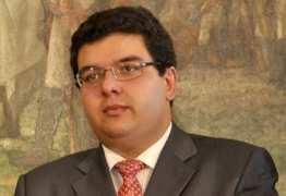 NOVOS NOMES: Cartaxo libera nova lista de secretários e Diego Tavares vai para o IPM