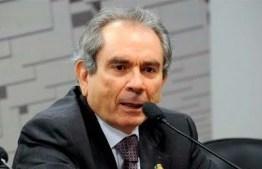 Senador Raimundo Lira é cotado para presidir Comissão de Impeachment