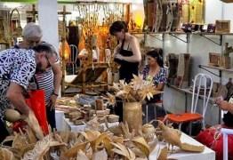 Vendas do 26º Salão de Artesanato da Paraíba chegam a quase R$ 940 mil