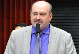 Deputados de quatro estados do NE se reúnem em João Pessoa para debater questões da transposição e assuntos hídricos