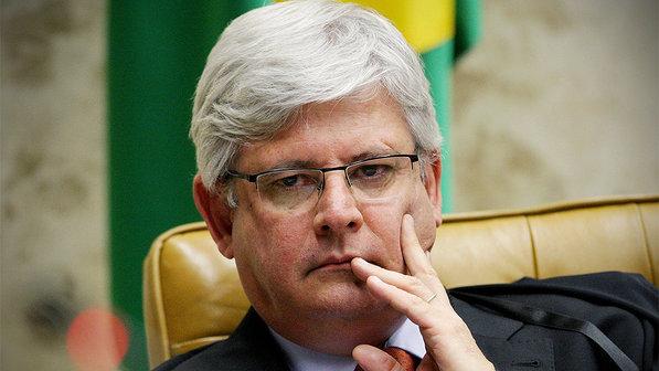 Rodrigo Janot1 - Janot não vê gravidade para cassar mandato de Dilma