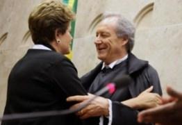 Dilma e Lewandowski discutem Lava Jato e impeachment, em reunião secreta em Portugal – Por Felipe Moura Brasil