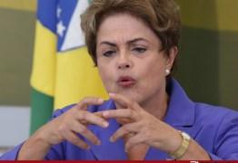 Em meio à crise, Dilma se reúne com ministros neste domingo no Alvorada