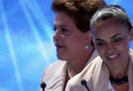 """MARINA CRITICA QUEM CULPA DILMA PELA CORRUPÇÃO: """"Não é sustentável acharmos que a corrupção é o problema de uma pessoa, de um grupo ou de um partido"""""""