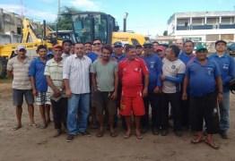 CHICA MOTTA NÃO IMPLANTA INSALUBRIDADE: Servidores da Prefeitura de Patos entram em greve dia 27