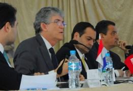 Governadores assinam nova carta de compromissos com o Governo Federal