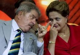 Lula pede que Dilma faça reforma ministerial