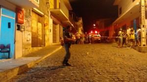 IMG 20150829 WA0030 300x169 - MAIS UM: Bandidos explodem terminal do Bradesco de Nazarezinho