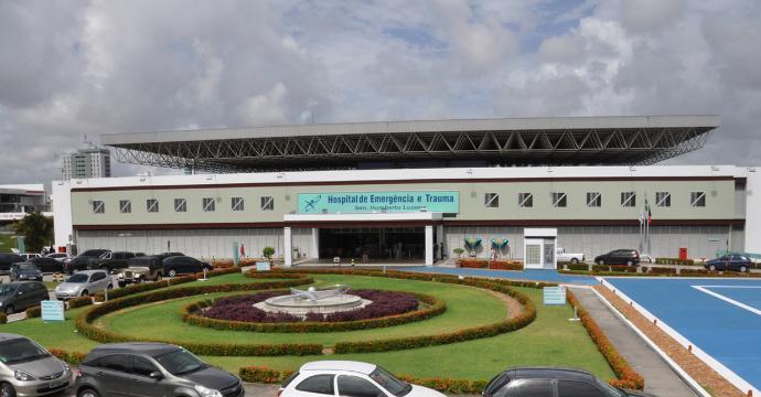 TRAUMA JP - COLISÃO TREM/ÔNIBUS: Diretor do Trauma confirma entrada de cinco vítimas em estado gravíssimo