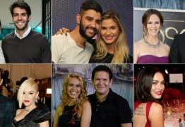 A bruxa está solta – 21 casais famosos que anunciaram a separação