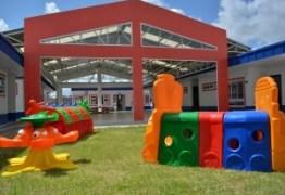 Prefeito inaugura creche em Mumbaba e estende rede de Educação Infantil para mais 160 crianças
