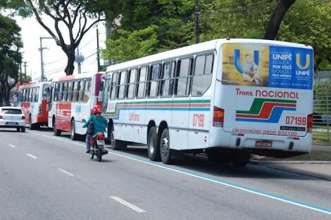 image92 - João Pessoa ganha mais 5 km de faixas exclusivas para ônibus
