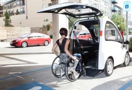 Kenguru: o veículo elétrico inovador que está revolucionando a vida de cadeirantes