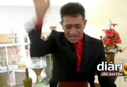 Pastor sertanejo afirma em vídeo polêmico que Nossa Senhora Aparecida seria um demônio e Jesus um chupacabra