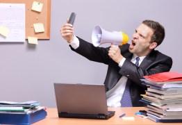 Polêmica – Cliente recebe ligação de telemarketing da Claro e dá show em atendente