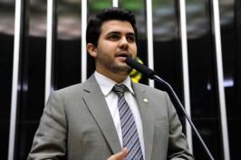wilson filho 300x200 - Líder do PTB assume relatoria da comissão especial do impeachment e Wilson Filho fica na liderança do partido