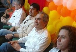 DE CASA NOVA: Galdino transfere domicílio eleitoral para Pocinhos, em Campina Grande
