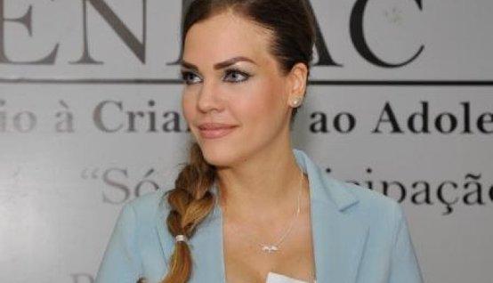 1335286085949 pamela borio - NOTA OFICIAL: Presidente do PSL Mulher, Pâmela Bório, esclarece ocorrido na Granja Santana