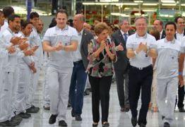 Dilma anuncia perfuração emergencial de poços ultraprofundos em Campina Grande